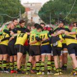 6° giornata: Arnold Rugby ASD - ANZIO RUGBY CLUB