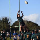 8° giornata: Arnold Rugby ASD - Us Roma Rugby