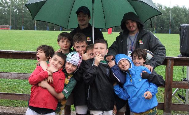 """U10 al XXXI Torneo """"Beppe Brucato"""""""