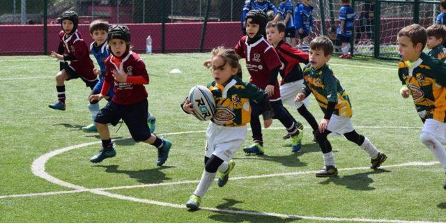 """U6 al XXXI Torneo """"Beppe Brucato"""" – 26 Maggio 2019"""