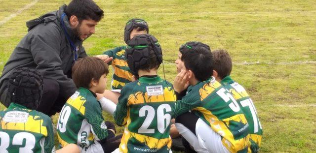 """U8 al XXXI Torneo """"Beppe Brucato"""" – 26 maggio 2019"""