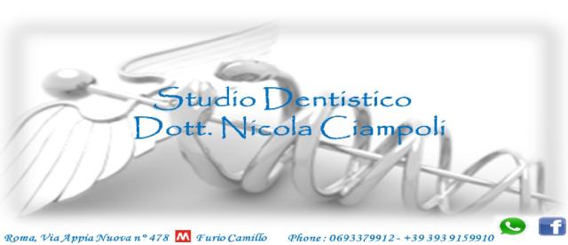ASD Arnold Rugby e Studio Dentistico Nicola Ciampoli: convenzione per gli associati