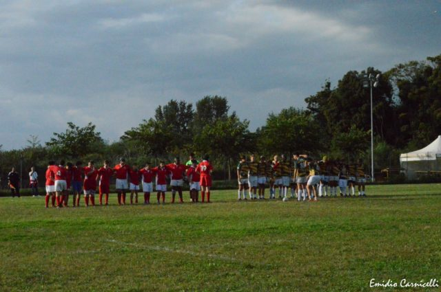 L'under 14 ospita il Lanuvio – 05 ottobre 2019