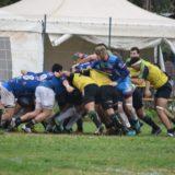 2° giornata: Arnold Rugby ASD - Arieti Rugby Rieti 2014