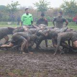 4° giornata: Arnold Rugby ASD - S.S. Lazio R. 1927