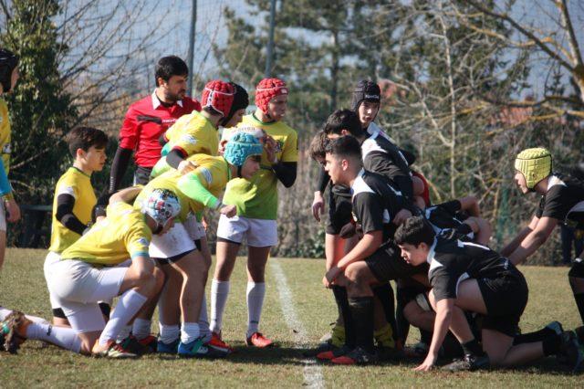 L'Under 16 vince sul campo di Avezzano – 09/02/2020