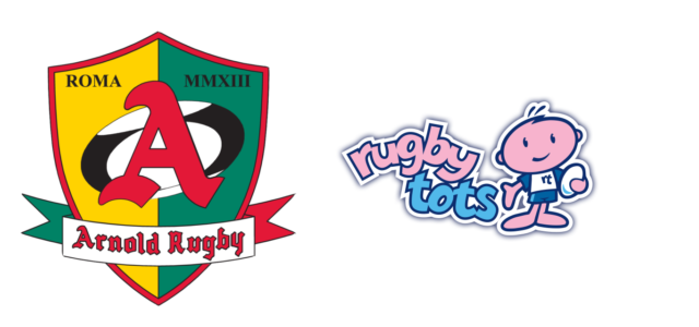 BABY RUGBY CON RUGBYTOTS