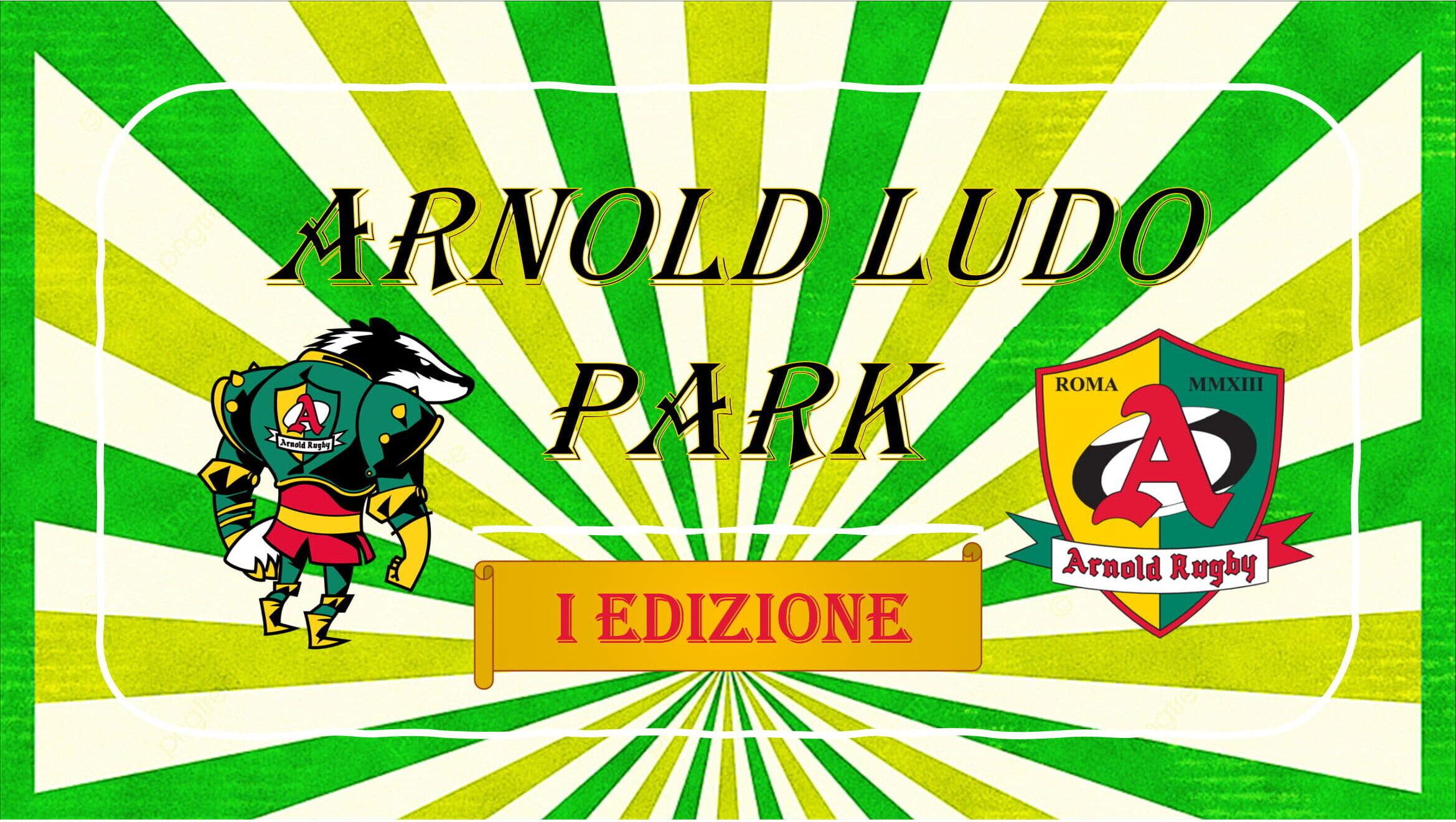 Arnold Ludo Park