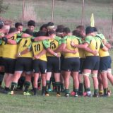 1^ Giornata Cisterna Rugby - Arnold Rugby - 17/10/2021